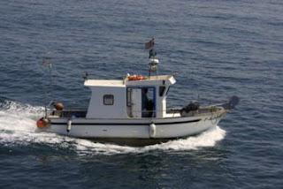 Pesquero Bahía de Algeciras