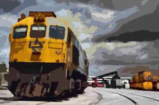 Acciona Rail Services