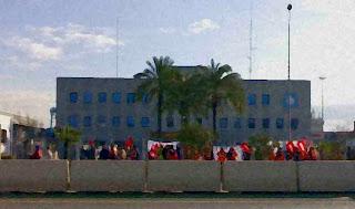 Huelga en convocada en APMtA
