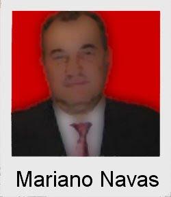 Mariano Navas
