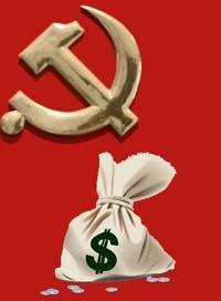 El Partido Comunista Chino controla bien la -economía-