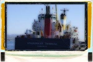 Spabunker 60 Algeciras