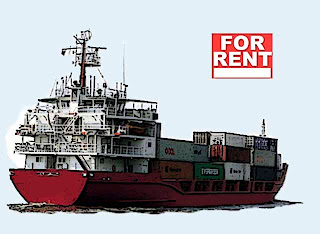 ship for rent