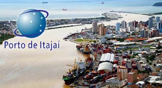 porto Itajaí