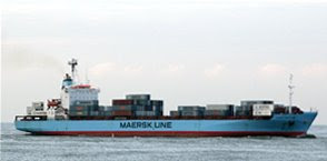 Maersk Maryland