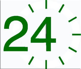 Empresa 24 Horas