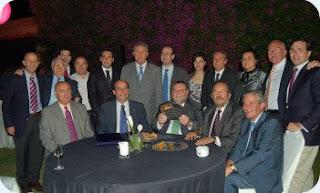 Las Autoridades Portuarias andaluzas reciben el premio Especial del SIL