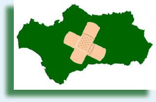 Andalucía está por encima del millón cien mil parados