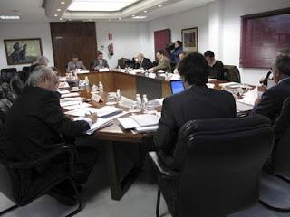 Consejo de Administración de la Autoridad Portuaria de la Bahía de Algeciras (APBA