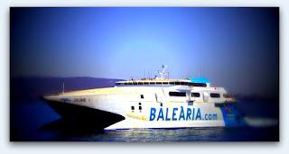 Baleària JAUME I