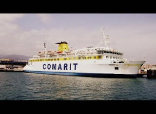 Ferry comarit