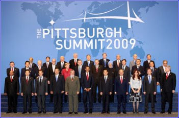 G-20 Pittsburg