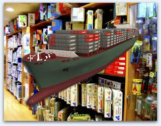 Chang Jung-fa : El negocio naviero no es tienda de comestibles. Tienes que tener visión
