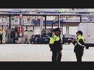 Policía Portuaria estrecho