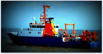 buques pesqueros de terceros países