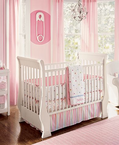 img31l - Baby Girls Rooms