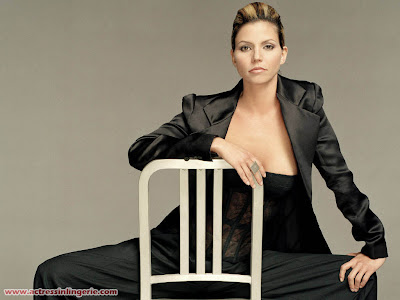 charisma carpenter hairstyles. Charisma Carpenter Sexier Hairstyle