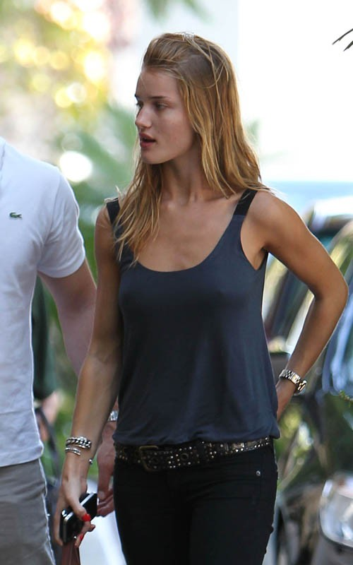 and Megan Fox's Transformers replacement Rosie Huntington-Whiteley (23)