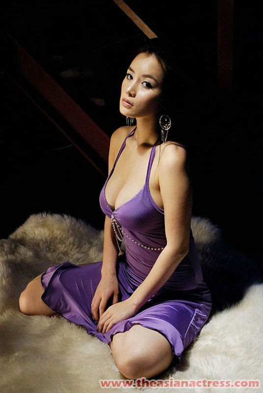 Im Ji Hye Biography and Pics glamour images