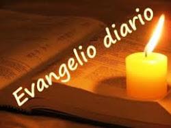 EVANGELIO DIARIO COMENTADO