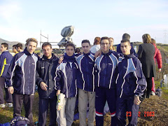 Campionat d'Espanya de Cros 2003