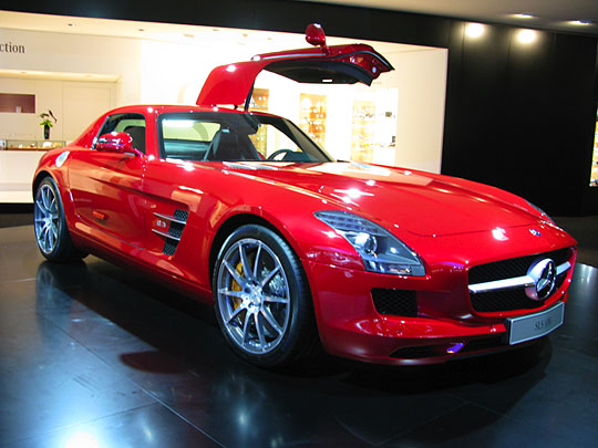 mercedes sls amg wallpaper. Mercedes Sls Amg Wallpaper.