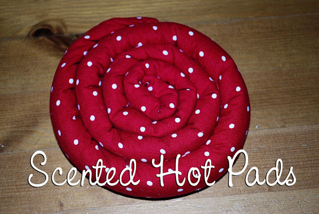 hotpadheader Hostess Gift Idea: Scented Hot Pad Tutorial