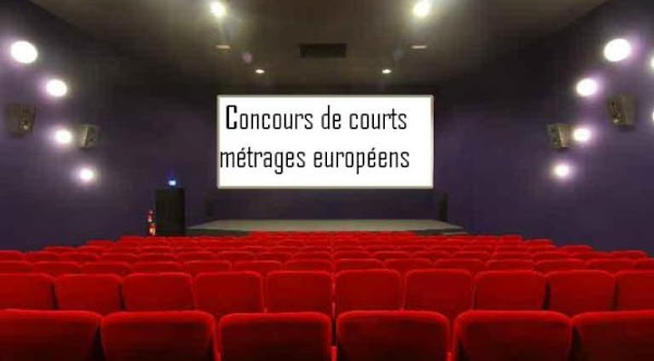 Concours de courts métrages européens