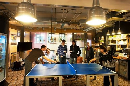 plush palate google opens office in stockholm it 39 s