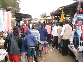 "Kibera: ""Africa&#39;s Largest Slum"""