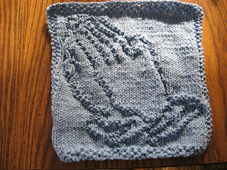 KNITTED DISHCLOTH PATTERNS STATES Free Knitting and Crochet Patterns