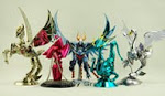 Saint Seiya_myth cloth 2