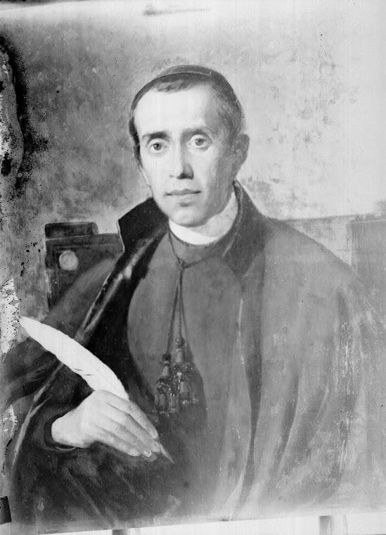 Jaume Balmes Urpià