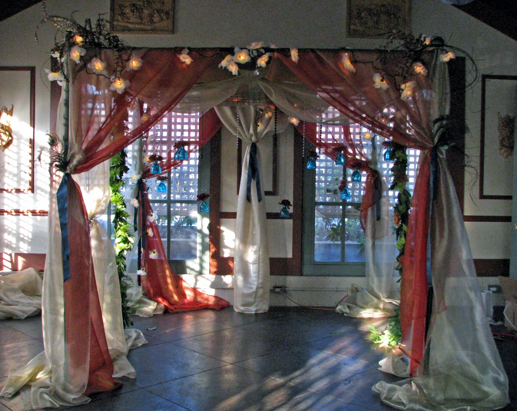 Steven Bruce Design Indian Style Wedding Our Last