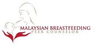 Malaysia Breastfeeding Peer Counselor