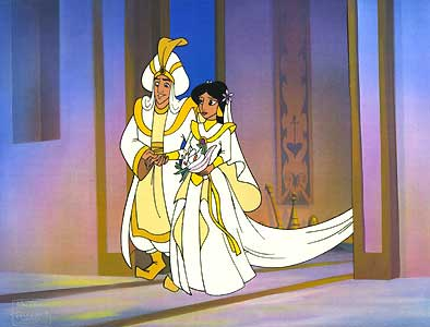 Best Aladdin And Jasmine Wedding Gallery - Styles & Ideas 2018 ...