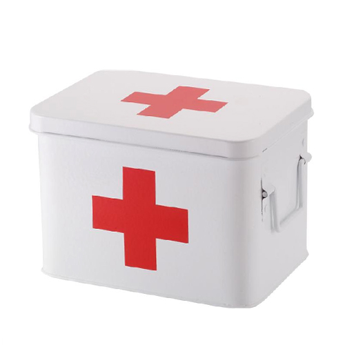 Hopscotch  Medicine Box