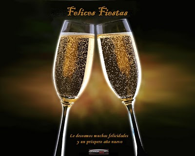 Felices fiestas Spanish SEO Blog