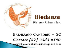 Blog da Biodanza...   Acesse a baixo
