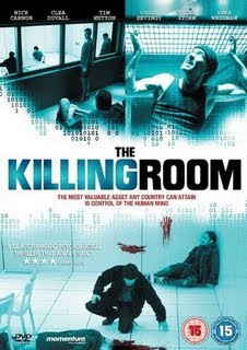The Killing Room Hollywood movie watch online free