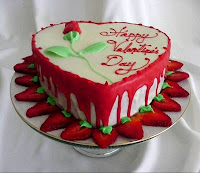 Valentines Day Cake Pictures