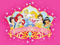 Disney Princesses Wallpaper For Valentines Day
