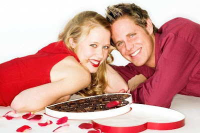 valentines day couple photo wallpaper