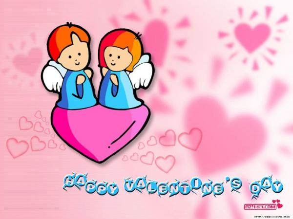 valentine day wallpapers. Posted by Valentine#39;s Day at
