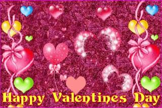 valentine day animated desktop wallpaper