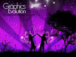 Romantic Dance Wallpapers