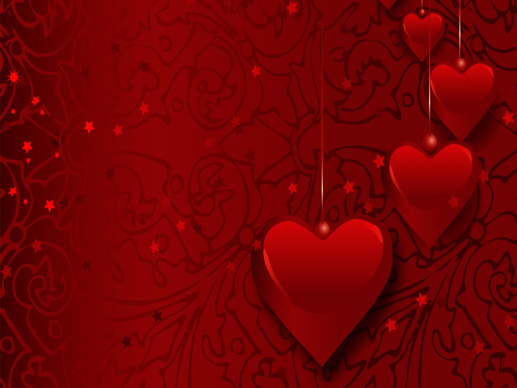 ... Wallpapers: Flying Heart Wallpapers, Download Flying Heart wallpapers
