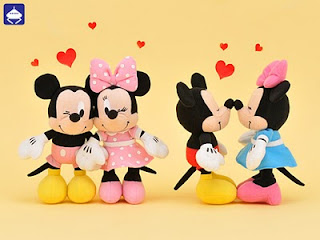 disney mickey minnie gift wallpaper