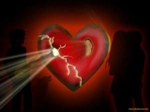 Valentine Broken Heart Wallpapers