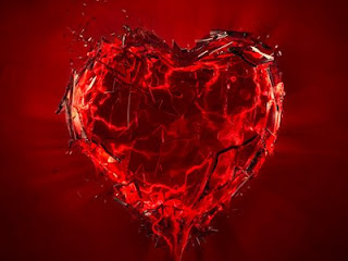Red Valentine Heart Wallpapers